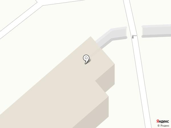 Центр ресурсного обеспечения на карте Кургана