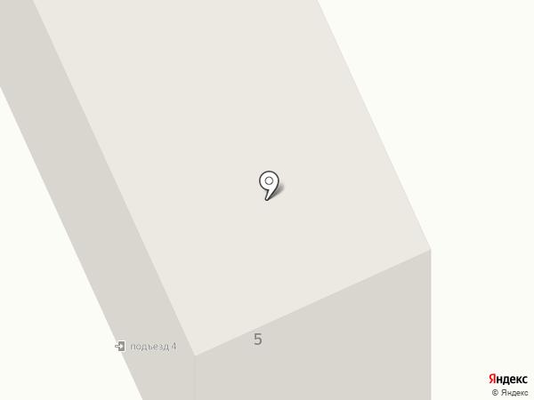Жаккард на карте Кургана