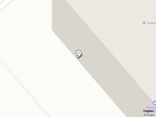 Барс+ на карте Кургана