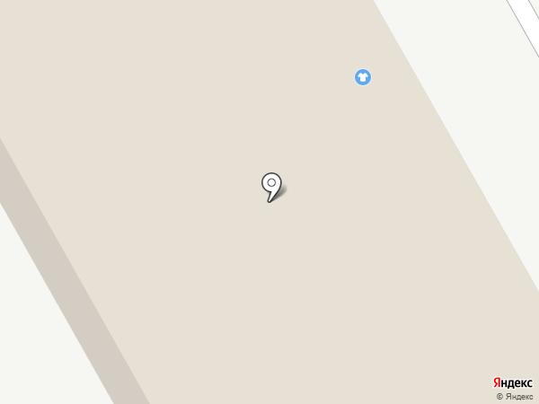 Норд-Вест на карте Кургана