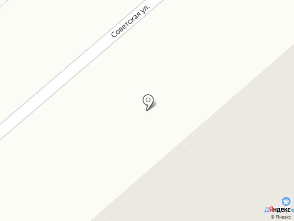 Филадельфия на карте Кургана