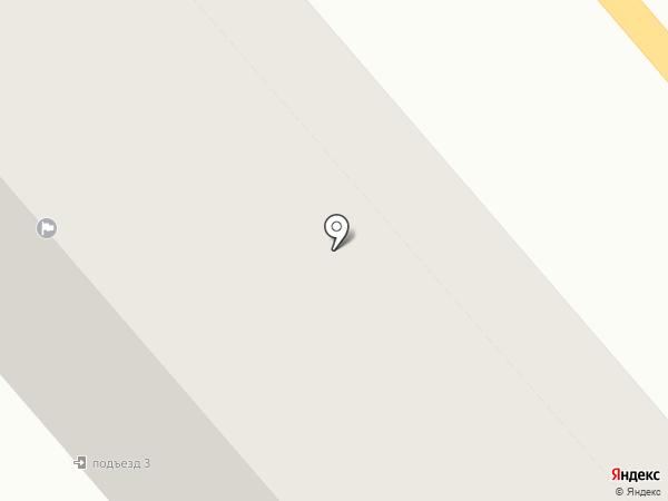 Адвокатская контора №2 на карте Кургана