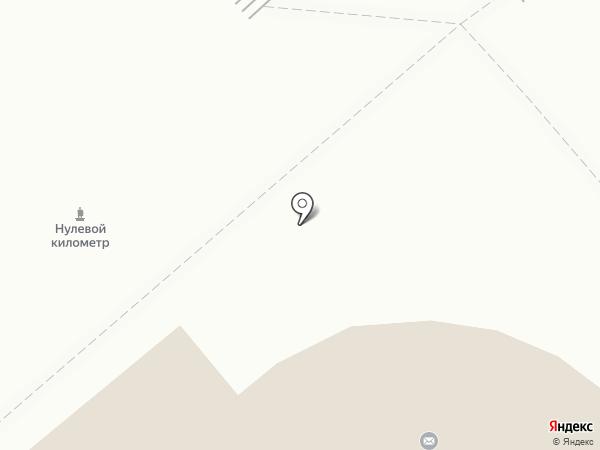 Банкомат, Россельхозбанк на карте Кургана