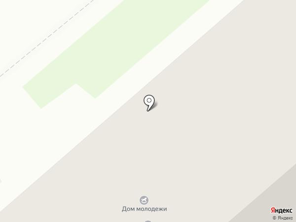 Островок на карте Кургана