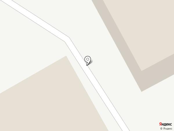 Магазин хозяйственных товаров на карте Кургана
