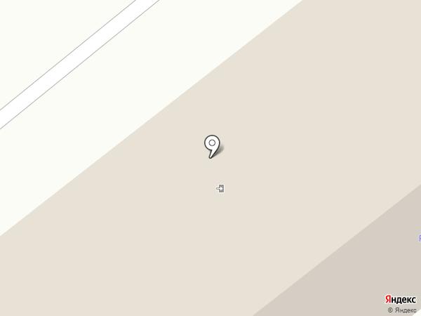 Департамент агропромышленного комплекса Курганской области на карте Кургана