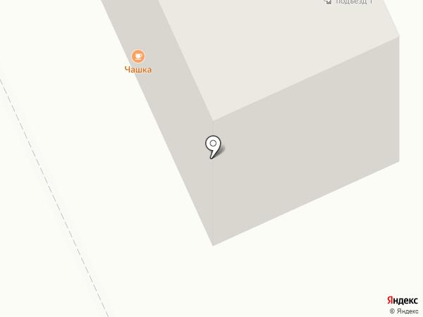 Вальс на карте Кургана