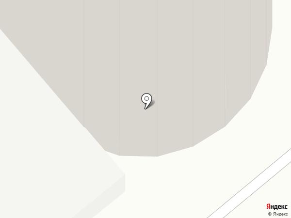 Компас на карте Кургана