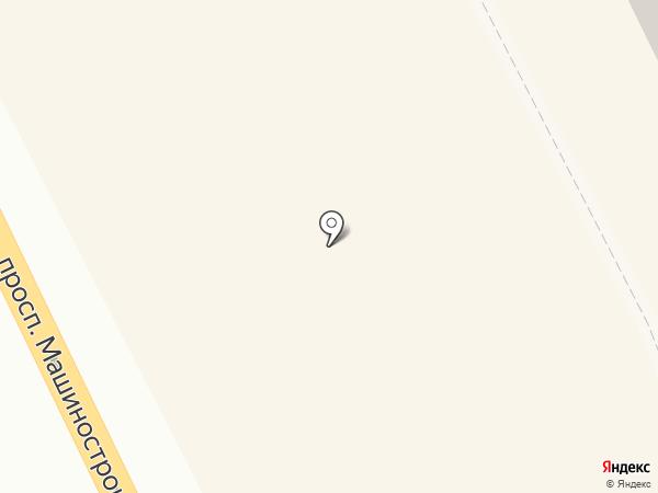 Tele2 на карте Кургана
