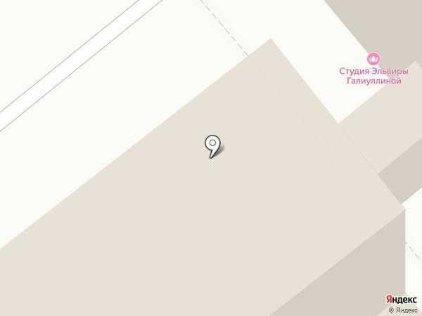Номос на карте Кургана