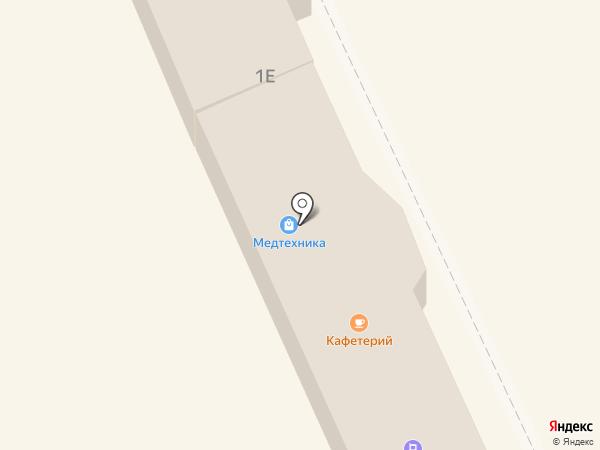 Билайн на карте Кургана
