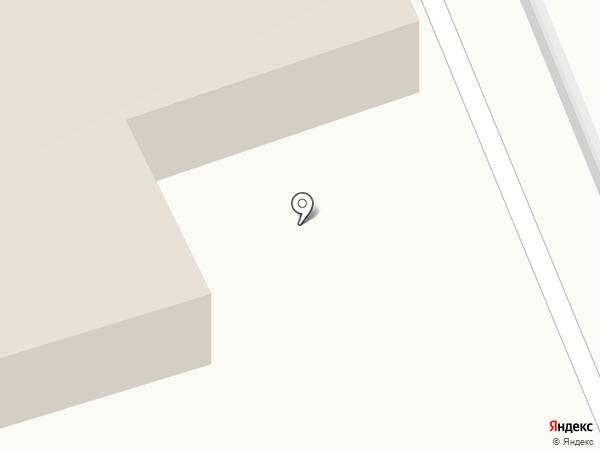 Стройсельхозторг на карте Кургана
