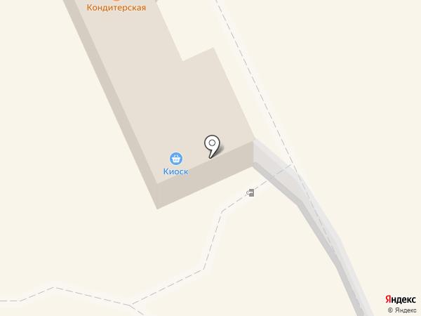 Бельевой базар на карте Кургана