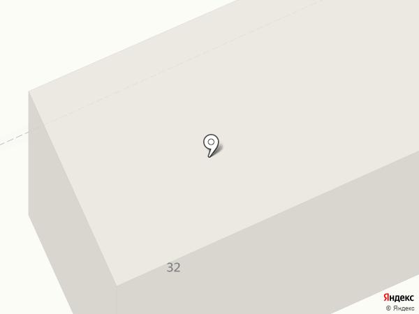 Минимаркет на карте Кургана
