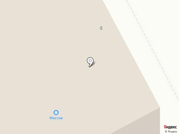Экспромт45 на карте Кургана