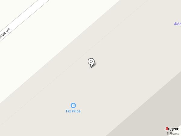 ПОНТ на карте Кургана