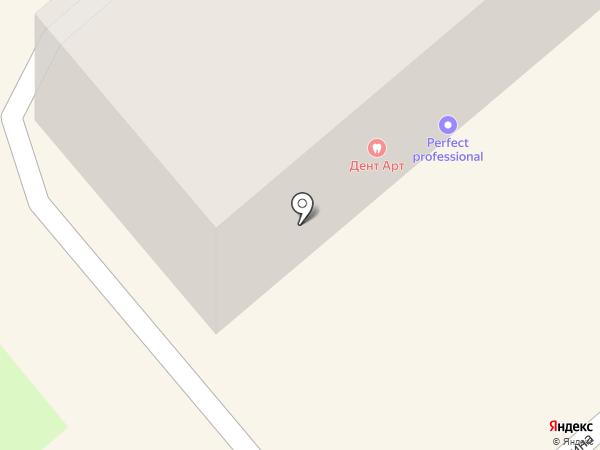 Армада на карте Кургана