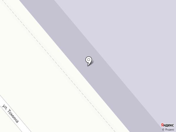 Курганский государственный университет на карте Кургана