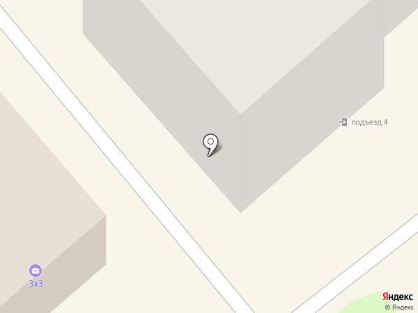 Новоселье на карте Кургана
