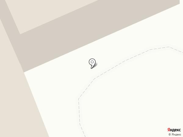 Курганская Епархия руской православной церкви на карте Кургана