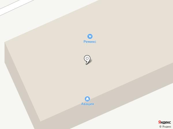 Старт на карте Кургана