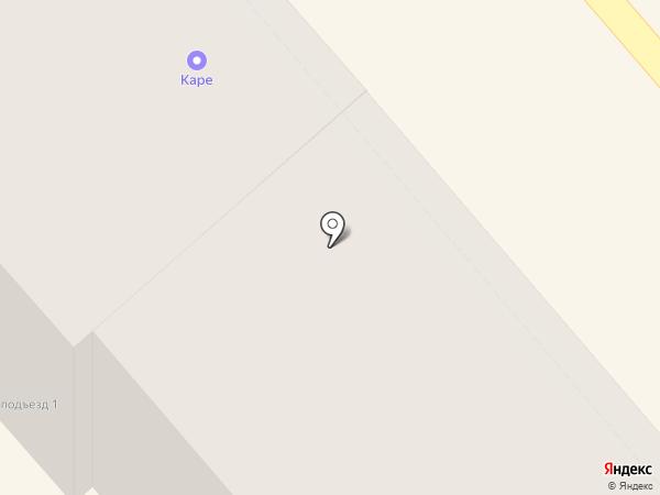 Банкомат, Росгосстрах банк, ПАО на карте Кургана