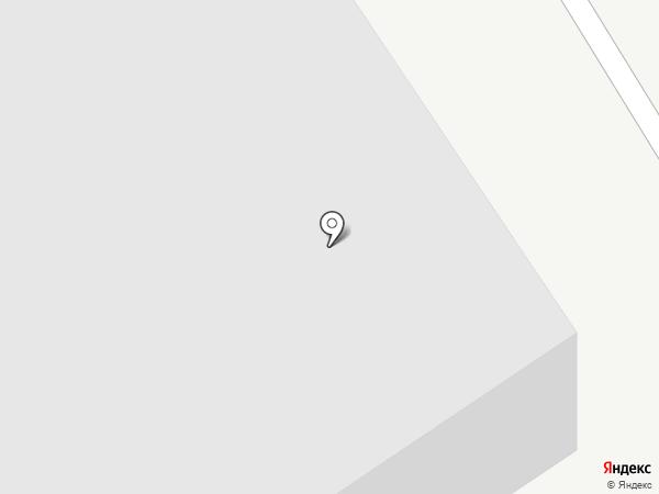 Мебельный цех на карте Кургана