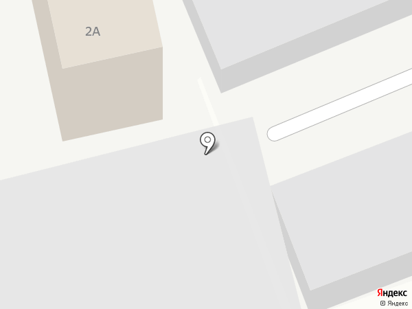 МашНефтеГаз на карте Кургана