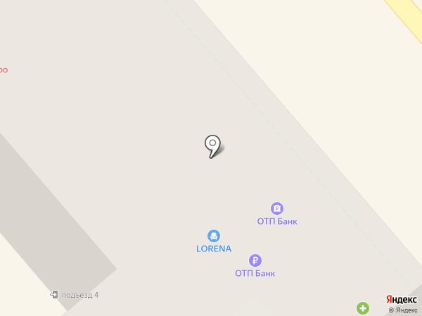 Аптека На Гоголя 83 на карте Кургана