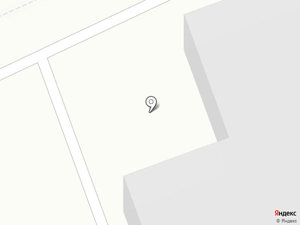Курганмебель на карте Кургана