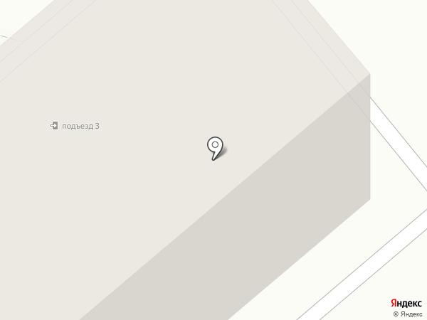 Туристско-информационный центр г. Кургана на карте Кургана