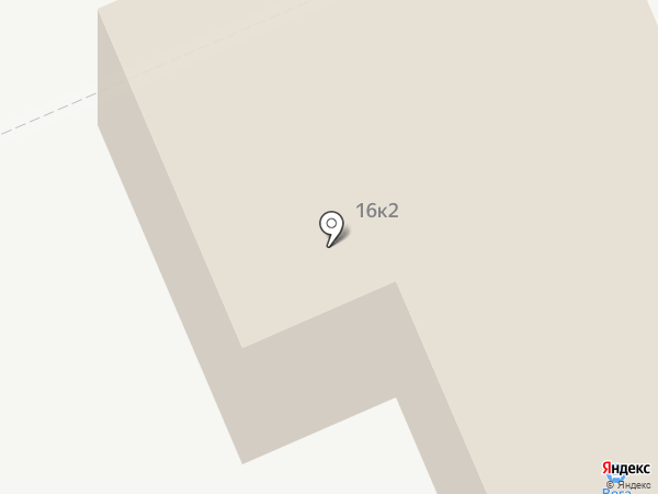 Двери+ на карте Кургана