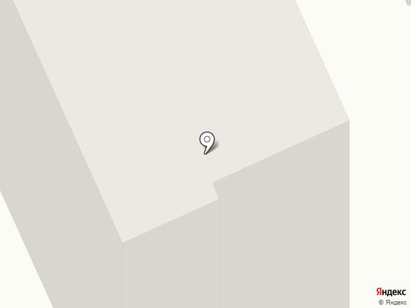 Пирант на карте Кургана
