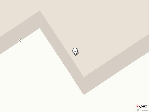 Евродом на карте Кургана