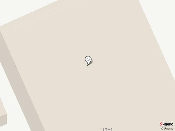Дверная ярмарка на карте Кургана
