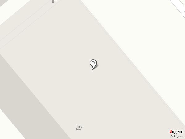Служба заказа товаров из Ikea на карте Кургана