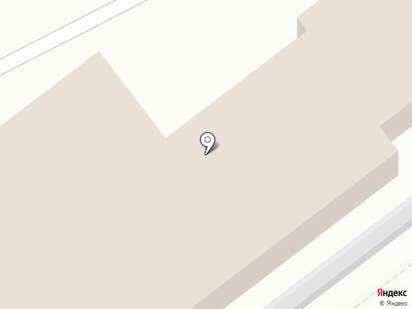 ACBS на карте Кургана