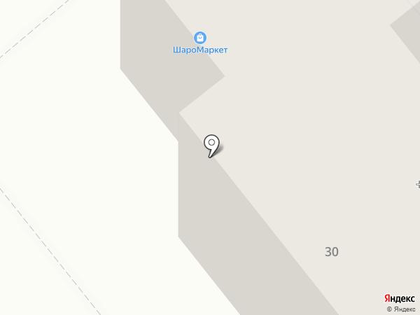 StayЯ на карте Кургана