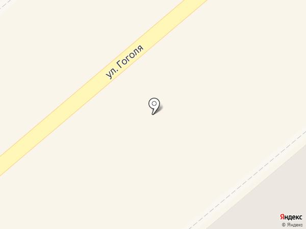 #Вкусно_быстро на карте Кургана