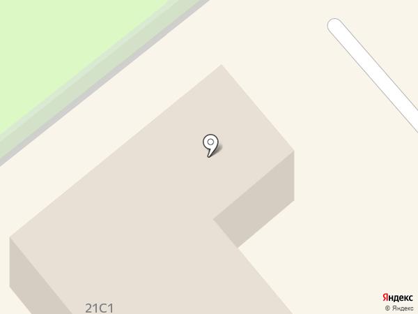 Blackberry на карте Кургана