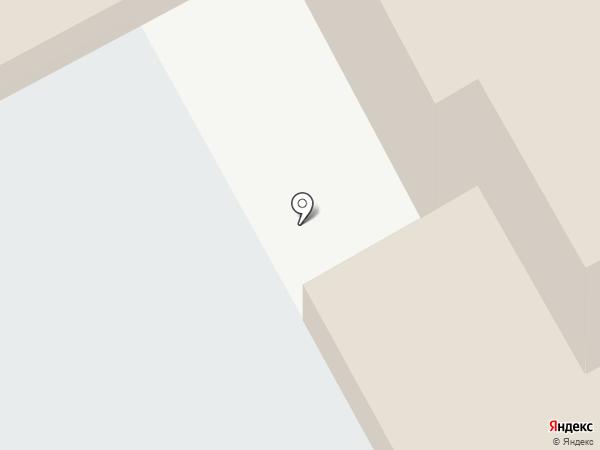 Метрополис на карте Кургана