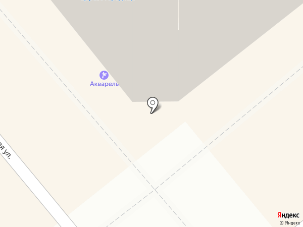 Улица М. Горького, 93, ТСЖ на карте Кургана