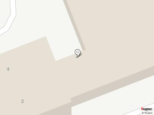 Установочно-ремонтный центр на карте Кургана