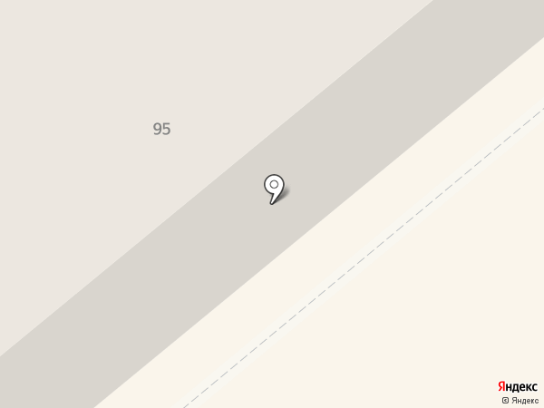 La moda на карте Кургана