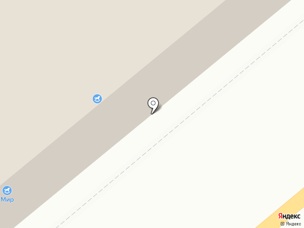 Магазин игрушек на карте Кургана