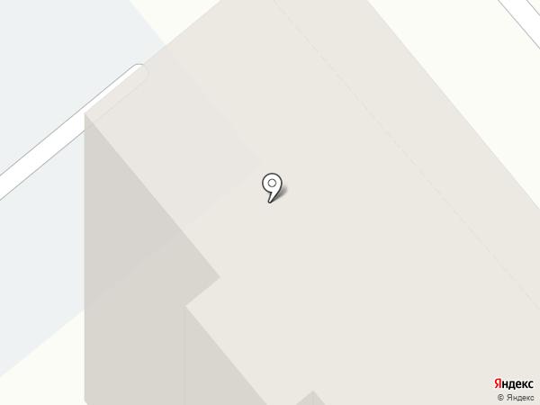 Земсервис на карте Кургана