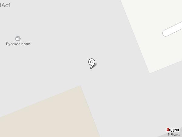 Континент на карте Кургана