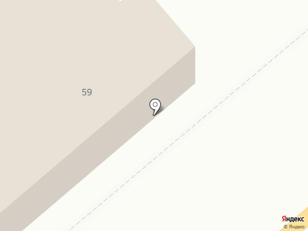 Музей истории города на карте Кургана