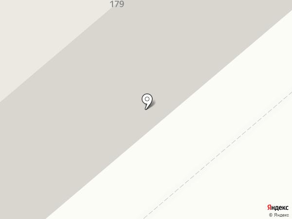 Адвокатский кабинет Буракова В.Е. на карте Кургана