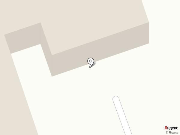 Техснаб на карте Кургана
